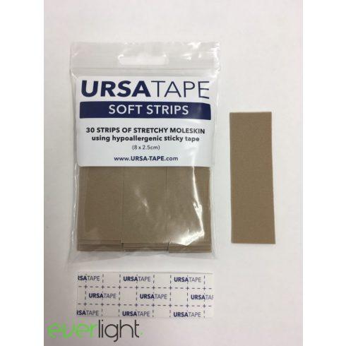 Ursa Tape 30 x Small Strips BEIGE (bézs)