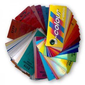 Rosco E-Colour+